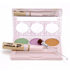 "RdeL Young ""Selfie Queen"" Colour Correcting Palette"