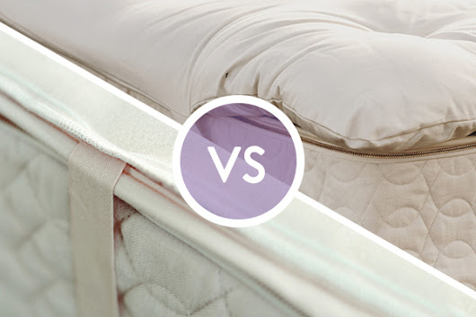 Mattress Pads vs Mattress Toppers: What's the Difference?