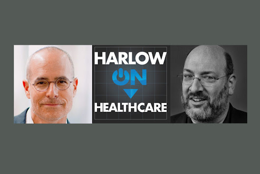 Power to the People: David Goldsmith of WEGO Health -- Harlow on Healthcare