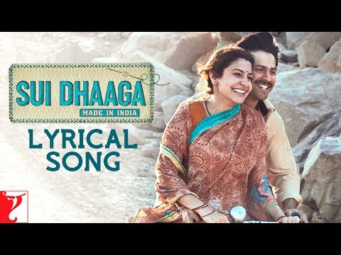 Sui Dhaaga Title Song Lyrics Translation | Divya Kumar
