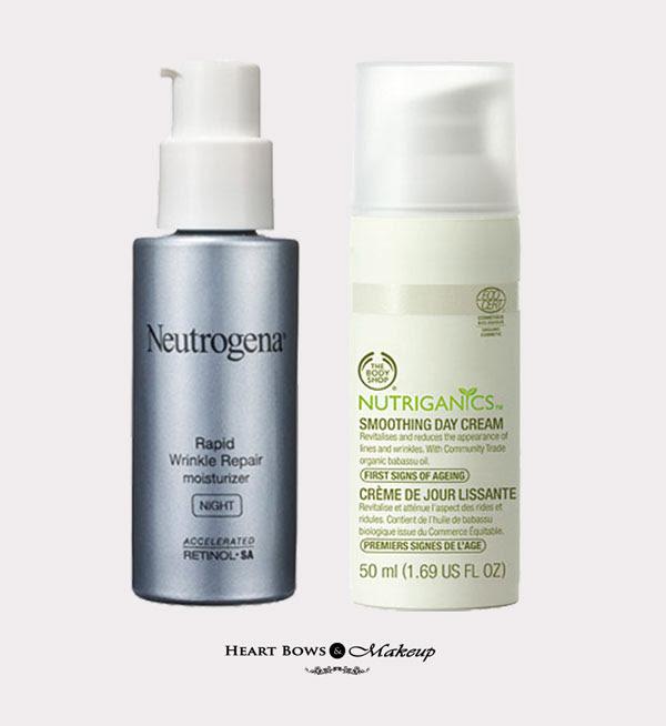 Anti Aging Best Anti Aging Cream For Sensitive Skin In India