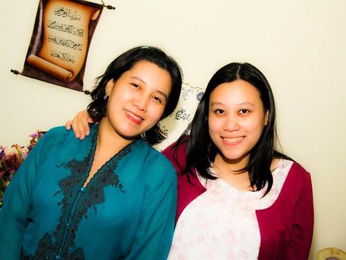 Raya 2010 @ Port Dickson