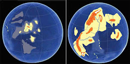 Land rising above the sea 2.4 billion years ago changed planet Earth | Geology Page