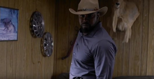 Michael Jai White is Searching for a Murderer in Making a Killing Exclusive Clip