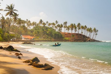 Why Sri Lanka is the dream destination that will always bounce back