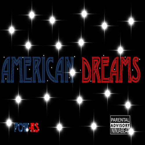 American Dreams by POW-RS
