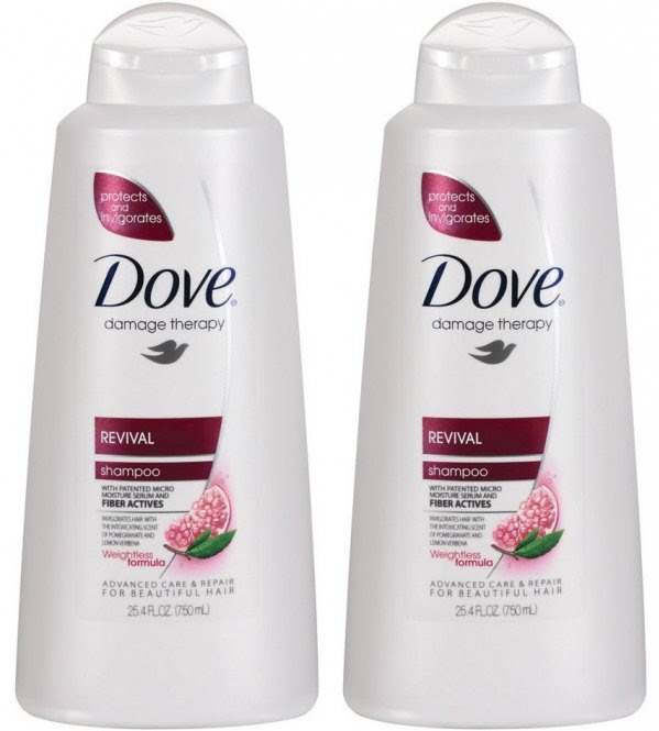 11 Best Shampoos for Dry Hair ...