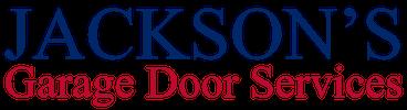 Jackson S Garage Door Services Jacksons Garage Door Services
