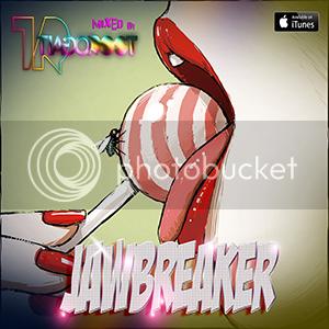 JAWBREAKER by DJ Tiago Rost
