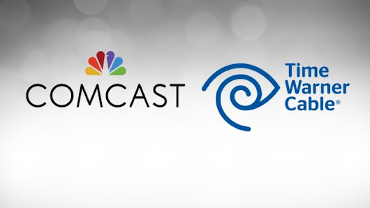 Comcast, TWC are paying 'nearly a dozen' former FCC officials to push the FCC to approve the merger