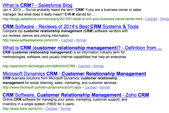 Measuring CRM in the Digital Age image crm yhmzqq