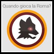 Quando gioca la Roma?