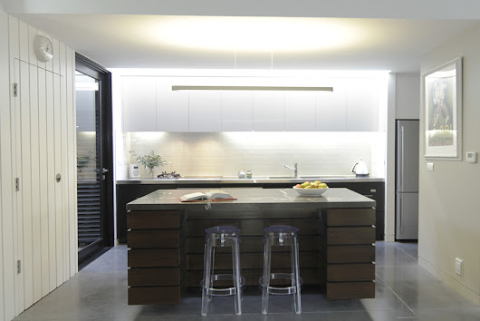Kitchen design fundamentals
