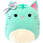 Squishmallows Tres'zure the Cat 16-Inch Plush