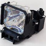 Sony VPL-PX41 Assembly Lamp with High Quality Projector Bulb Inside