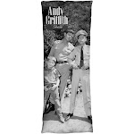 Andy Griffith Lawmen Body Pillow   Color:   Size: