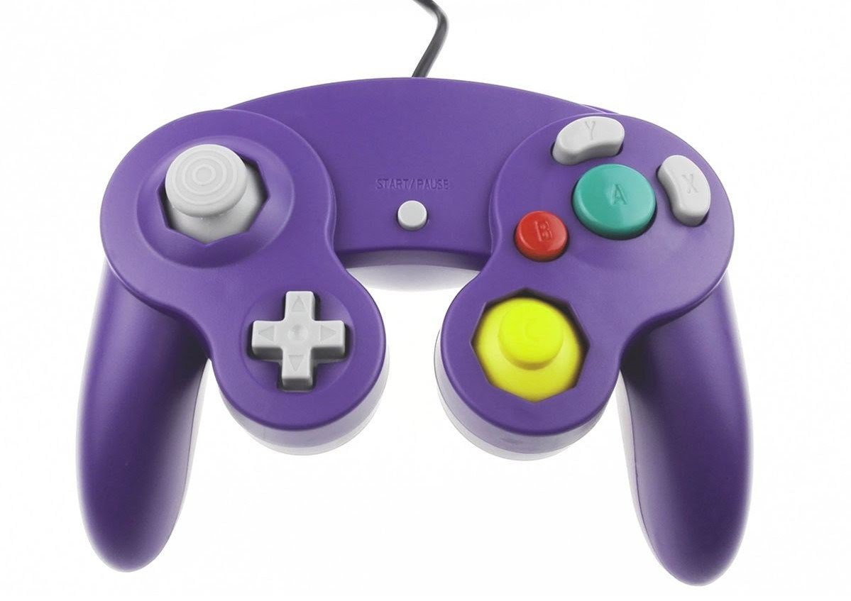 Ruling for GameCube controller only Smash Melee tournament causes uproar screenshot
