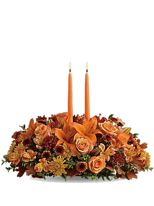 www.thefreshflowermarket.com/assets/images/products/holidays/Thanksgiving/2CandleOrangeCP.jpg