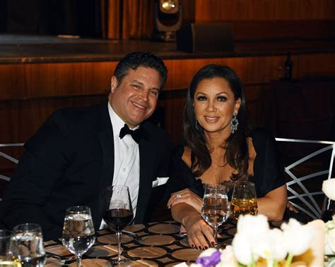 Vanessa Williams Explains Why She Had Two Weddings With