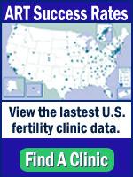 View the latest U.S. Fertility Clinic Data