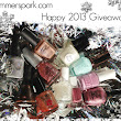 Happy 2013 Giveaway! Featuring Lynnderella's Snow Angel! |
