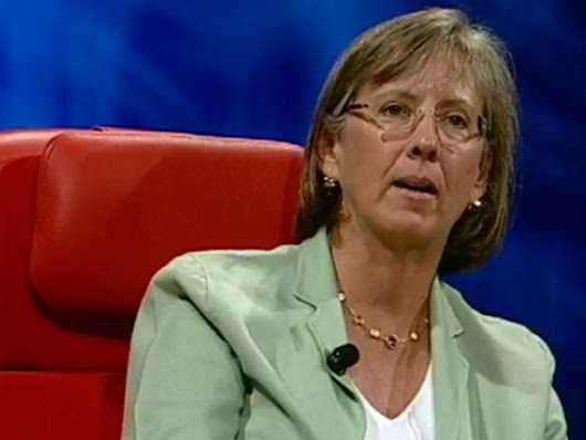Mary Meeker's Latest Masterful Presentation On The State Of The Web