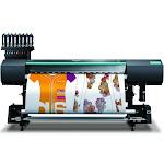 "Roland Texart XT-640 Dye-Sublimation Printer - 64"""