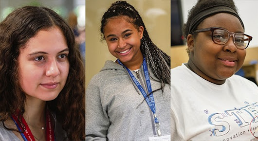 Programs empower young women of color in STEM | Feature | Chicago Reader