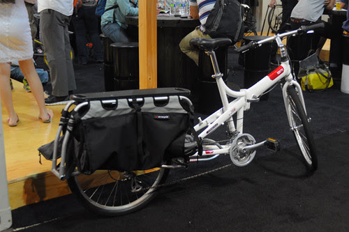 Tern Xtracycle Cargo Joe