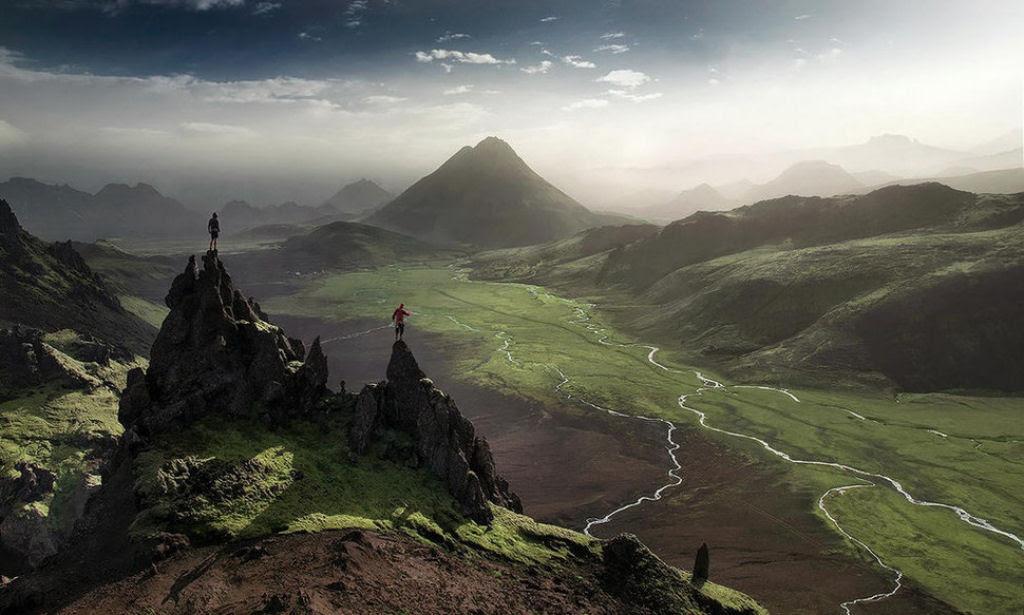Você não viveu até ver estes 38 deslumbrantes cenários da Terra 23