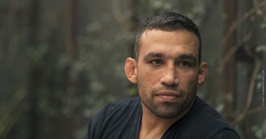 UFC: Fabricio Werdum will do outreach in LGBTQ community after homophobic slurs