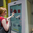 Ebay Using Digital Displays In Store .... But Whose Store? - The Local Brand