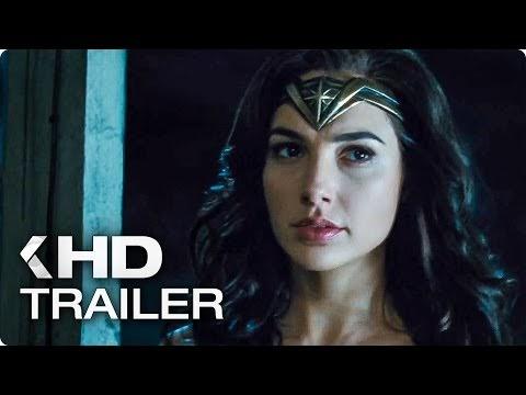 WONDER WOMAN Final Trailer (2017)
