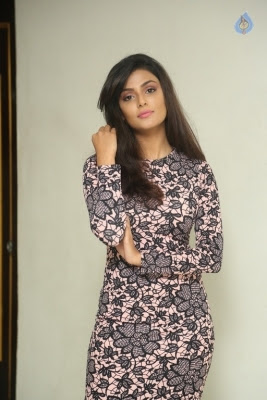 Anisha Ambrose Latest Stills - 10 of 21