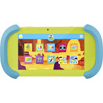 "Ematic - PBS Kids Playtime Pad - 7"" - Tablet - 16GB - Green/Blue"