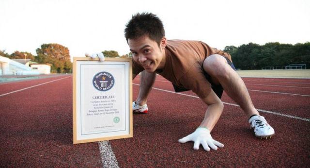 Mais recordes do Guinness 2009