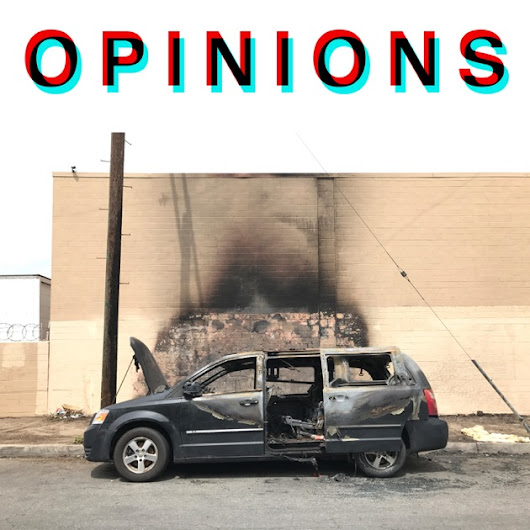 Opinions - EP by Opinions on Apple Music