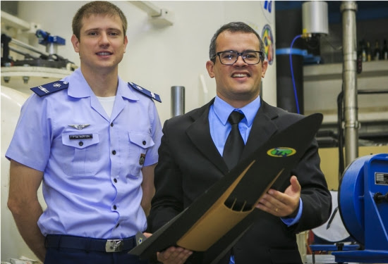 Brasil testará avião hipersônico em 2020