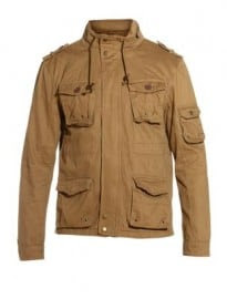 New Look Cotton Field Jacket