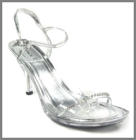 Clear wedding shoes ? WhereIBuyIt.com