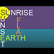 sunsets explained flat earth - YouTube