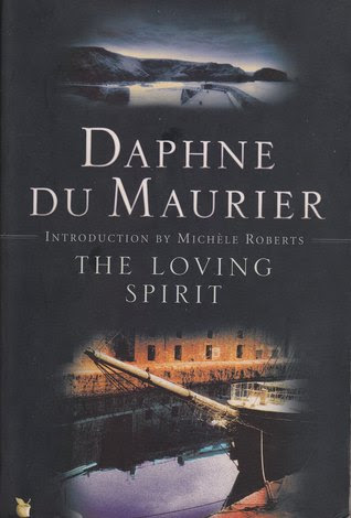 http://www.goodreads.com/book/show/468300.The_Loving_Spirit
