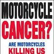 Awarded Motorcycle Cancer Book Exposes ELF EMF Radiation - Rider Health Safety