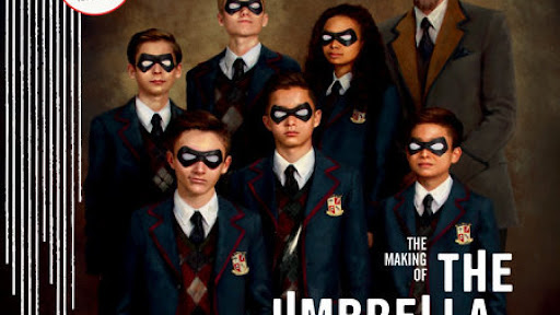 Avatar of These Are the Actors Coming Back for the Umbrella Academy Season 2