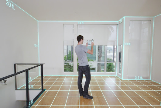 iPad 3D scanning puts modelling and design in the hands of the masses