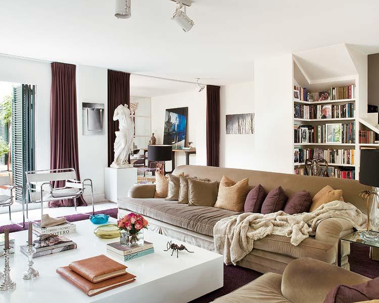Apartamento em Madrid 4