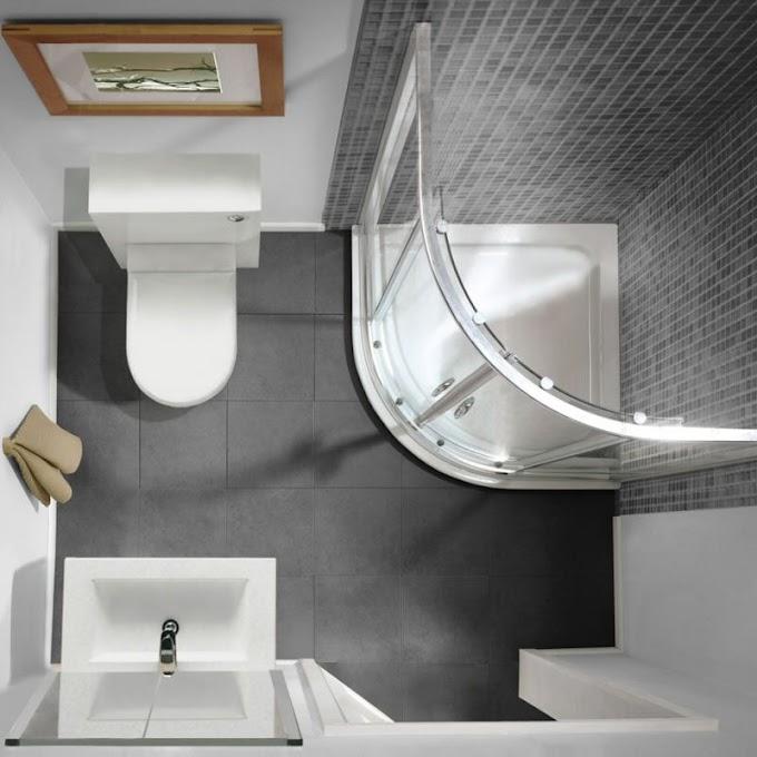 Tiny Bathroom Ideas Space Saving Bath