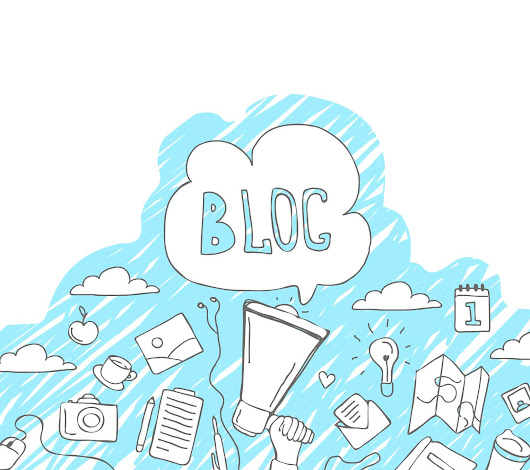 The Golden Opportunities Of Blogging |  Technology Updates