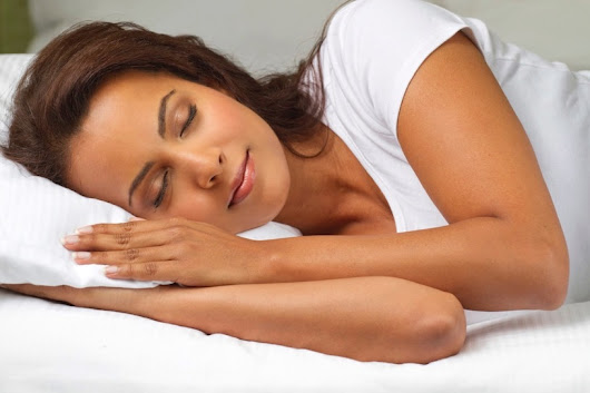 Anxiety and Sleep Deprivation: How to Sleep Better | Dr. Nina Cherie Franklin
