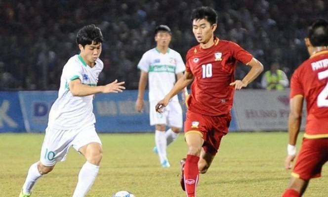 U21 HAGL vs U21 Thái Lan, 18h00 ngày 20/12: Chờ dàn 'hợp ca' cất tiếng